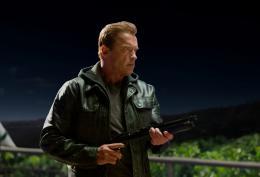 Terminator : Genisys Arnold Schwarzenegger photo 1 sur 55
