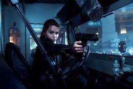 Terminator : Genisys Emilia Clarke photo 9 sur 55