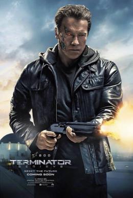 photo 53/55 - Terminator : Genisys