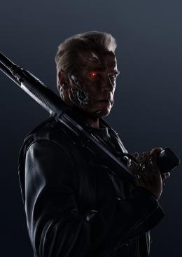 photo 16/55 - Terminator : Genisys - © Image.net