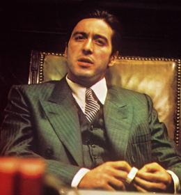 Le Parrain 2 Al Pacino photo 3 sur 9