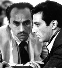Le Parrain 2 Al Pacino photo 6 sur 9