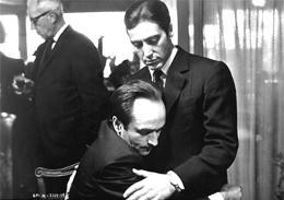 photo 4/9 - Al Pacino - Le Parrain 2 - © Les Acacias