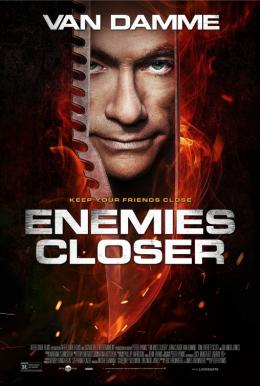 photo 6/6 - Enemies Closer - © France T�l�visions Distribution