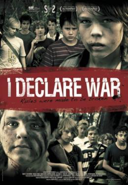 photo 2/4 - I Declare War