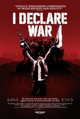 photo 1/4 - I Declare War