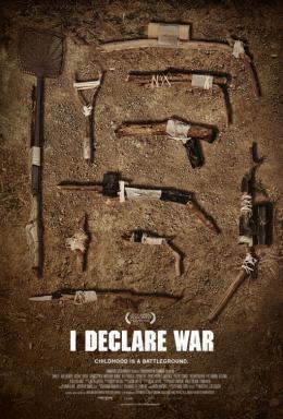 photo 3/4 - I Declare War