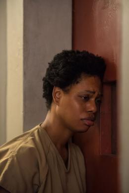 photo 3/24 - Laverne Cox - Saison 4 - Orange is the New Black - Saison 4 - © Netflix