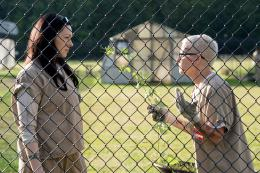 Lori Petty Orange is the New Black - Saison 3 photo 2 sur 2