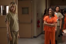 photo 16/24 - Taylor Schilling - Saison 4 - Orange is the New Black - Saison 4 - © Netflix