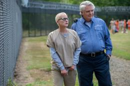 Lori Petty Orange is the New Black photo 1 sur 2