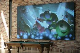 photo 173/185 - Monstres Academy - © Walt Disney Studios Motion Pictures France