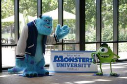 photo 156/185 - Monstres Academy - © Walt Disney Studios Motion Pictures France