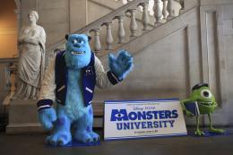 photo 169/185 - Monstres Academy - © Walt Disney Studios Motion Pictures France