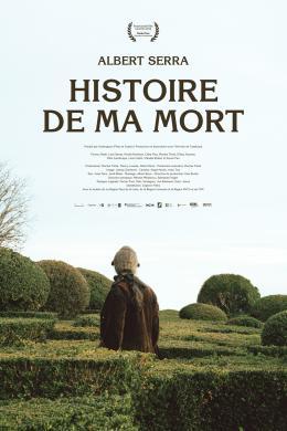 photo 5/5 - Histoire de ma mort - © Capricci