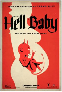photo 2/2 - Hell Baby
