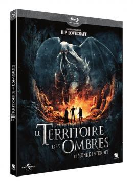 photo 12/12 - Le Territoire des ombres 2  - Le Monde interdit - © Condor Entertainment