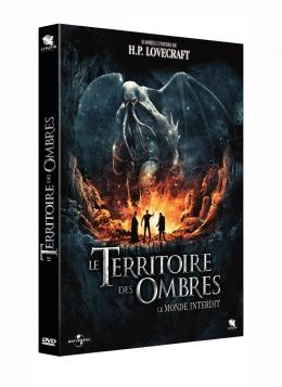 photo 11/12 - Le Territoire des ombres 2  - Le Monde interdit - © Condor Entertainment