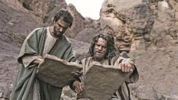 photo 9/13 - La Bible - © Fox Pathé Europa (FPE)