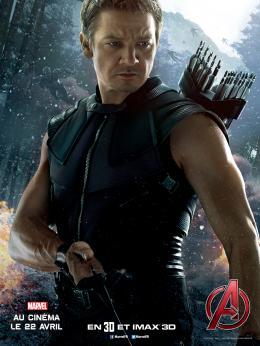 photo 92/122 - Avengers : L'Ère d'Ultron - © Walt Disney Motion Pictures France