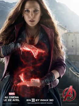 photo 90/122 - Avengers : L'Ère d'Ultron - © Walt Disney Motion Pictures France