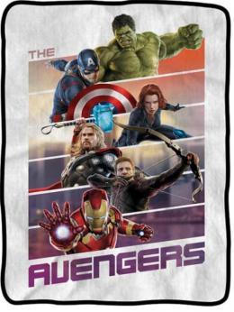 photo 106/122 - Avengers : L'Ère d'Ultron - © Marvel
