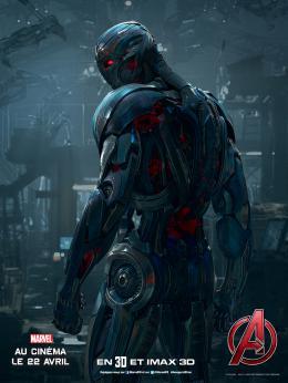 photo 88/122 - Avengers : L'Ère d'Ultron - © Walt Disney Motion Pictures France