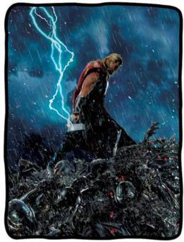 photo 104/122 - Avengers : L'Ère d'Ultron - © Marvel