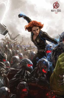 photo 115/122 - Avengers : L'Ère d'Ultron - © Marvel