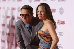 photo 64/122 - Robert Downey Jr - Avant-première à Los Angeles - Avengers : L'Ère d'Ultron - © Getty Images - Disney