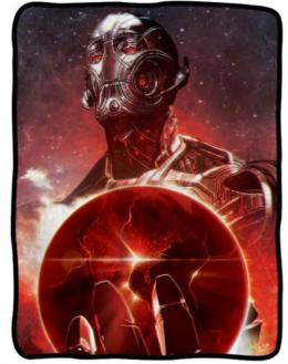 photo 99/122 - Avengers : L'Ère d'Ultron - © Marvel