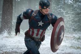 photo 12/122 - Chris Evans - Avengers : L'Ère d'Ultron - © Walt Disney Studio Motion Pictures France