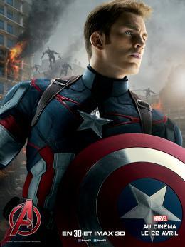 photo 91/122 - Avengers : L'Ère d'Ultron - © Walt Disney Motion Pictures France