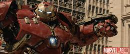 photo 25/122 - Avengers : L'Ère d'Ultron - © Marvel