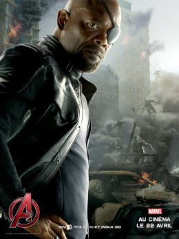 photo 95/122 - Avengers : L'Ère d'Ultron - © Walt Disney Motion Pictures France