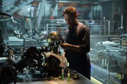 photo 11/122 - Robert Downey Jr - Avengers : L'Ère d'Ultron - © Walt Disney Studio Motion Pictures France