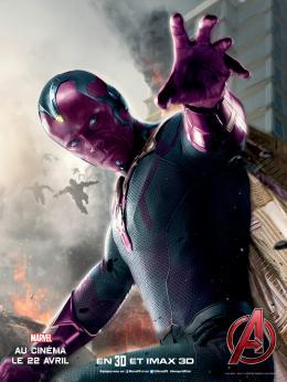 photo 87/122 - Avengers : L'Ère d'Ultron - © Walt Disney Motion Pictures France