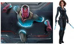 photo 107/122 - Avengers : L'Ère d'Ultron - © Marvel