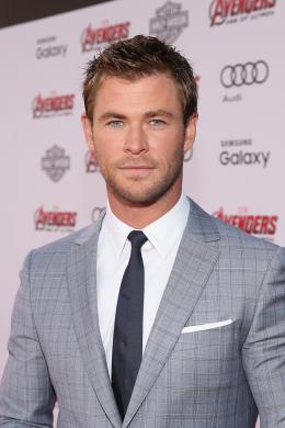 photo 34/122 - Chris Hemsworth - Avant-première à Los Angeles - Avengers : L'Ère d'Ultron - © Getty Images - Disney