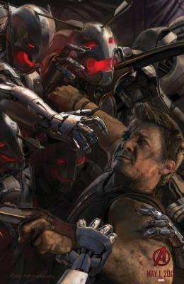 photo 111/122 - Avengers : L'Ère d'Ultron - © Marvel