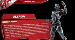 photo 109/122 - Avengers : L'Ère d'Ultron - © Marvel