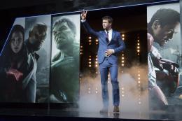 photo 78/122 - Chris Hemsworth - Avant-première à Londres - Avengers : L'Ère d'Ultron - © Getty Images - Disney