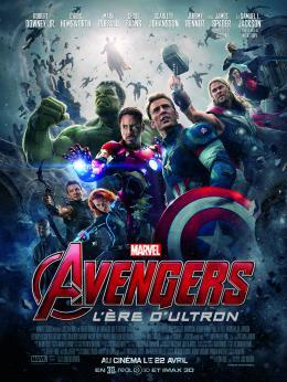 photo 98/122 - Avengers : L'Ère d'Ultron - © Walt Disney Motion Pictures France
