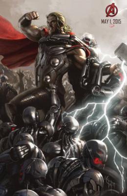 photo 112/122 - Avengers : L'Ère d'Ultron - © Marvel