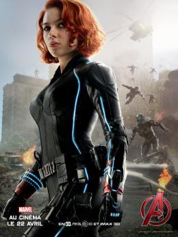 photo 96/122 - Avengers : L'Ère d'Ultron - © Walt Disney Motion Pictures France