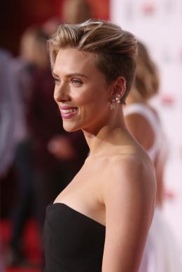 photo 57/122 - Scarlett Johansson - Avant-première à Los Angeles - Avengers : L'Ère d'Ultron - © Getty Images - Disney