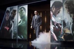 photo 81/122 - Chris Evans - Avant-première à Londres - Avengers : L'Ère d'Ultron - © Getty Images - Disney