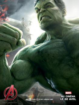 photo 94/122 - Avengers : L'Ère d'Ultron - © Walt Disney Motion Pictures France