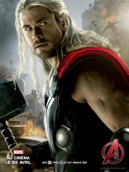 photo 93/122 - Avengers : L'Ère d'Ultron - © Walt Disney Motion Pictures France
