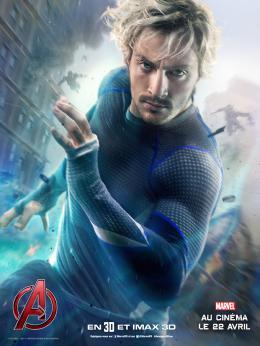 photo 89/122 - Avengers : L'Ère d'Ultron - © Walt Disney Motion Pictures France